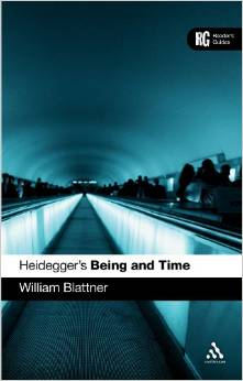 Being and Time - A Reader's Guide